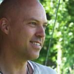 Jan-Carel Koster - Teacher Beeldhouwen in Hout en Steen _ The Green Circle - Workshops in de Natuur