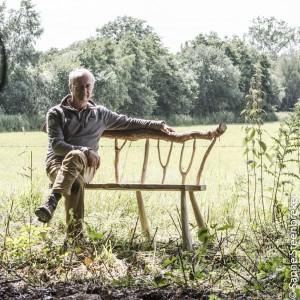 Greenwoodwork Bench Ron - Workshop Vers Hout Bewerken - The Green Circle - Workshops in de Natuur